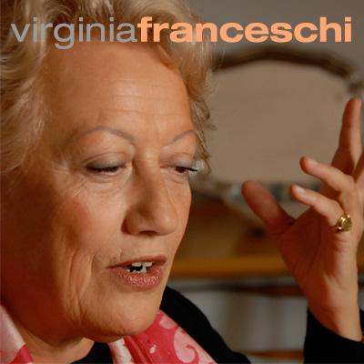 "Salerno, Virginia Franceschi presenta la mostra ""Gemini"""