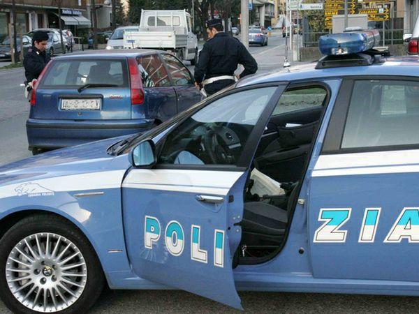 Sparatoria tra rom e polizia, fermati tre nomadi