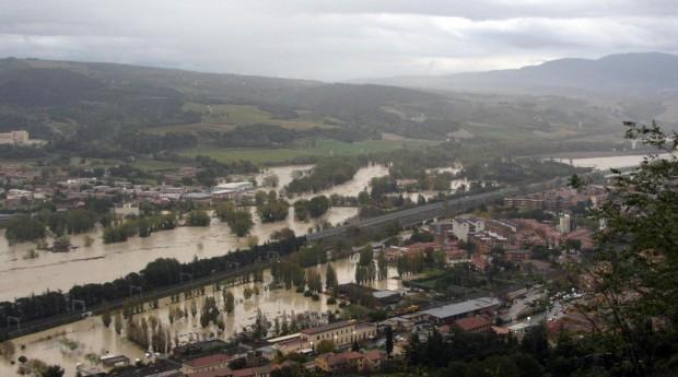 In Toscana emergenza maltempo, un morto ed un ferito in Maremma