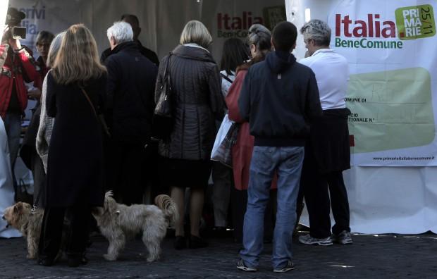 Primarie cs / Alle undici già raggiunta la quota di 1 milione di elettori
