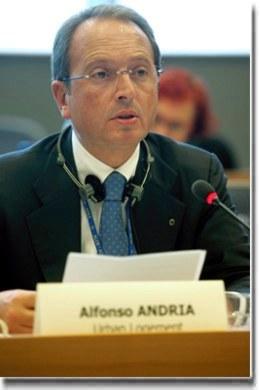 """Domani mattina Alfonso Andria a """"Settegiorni"""" su Raiuno"""