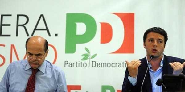 140mila iscritti in Campania alle primarie Pd di oggi
