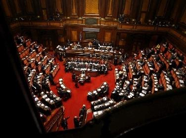 Resa dei conti sulla legge anticorruzione: partiti divisi