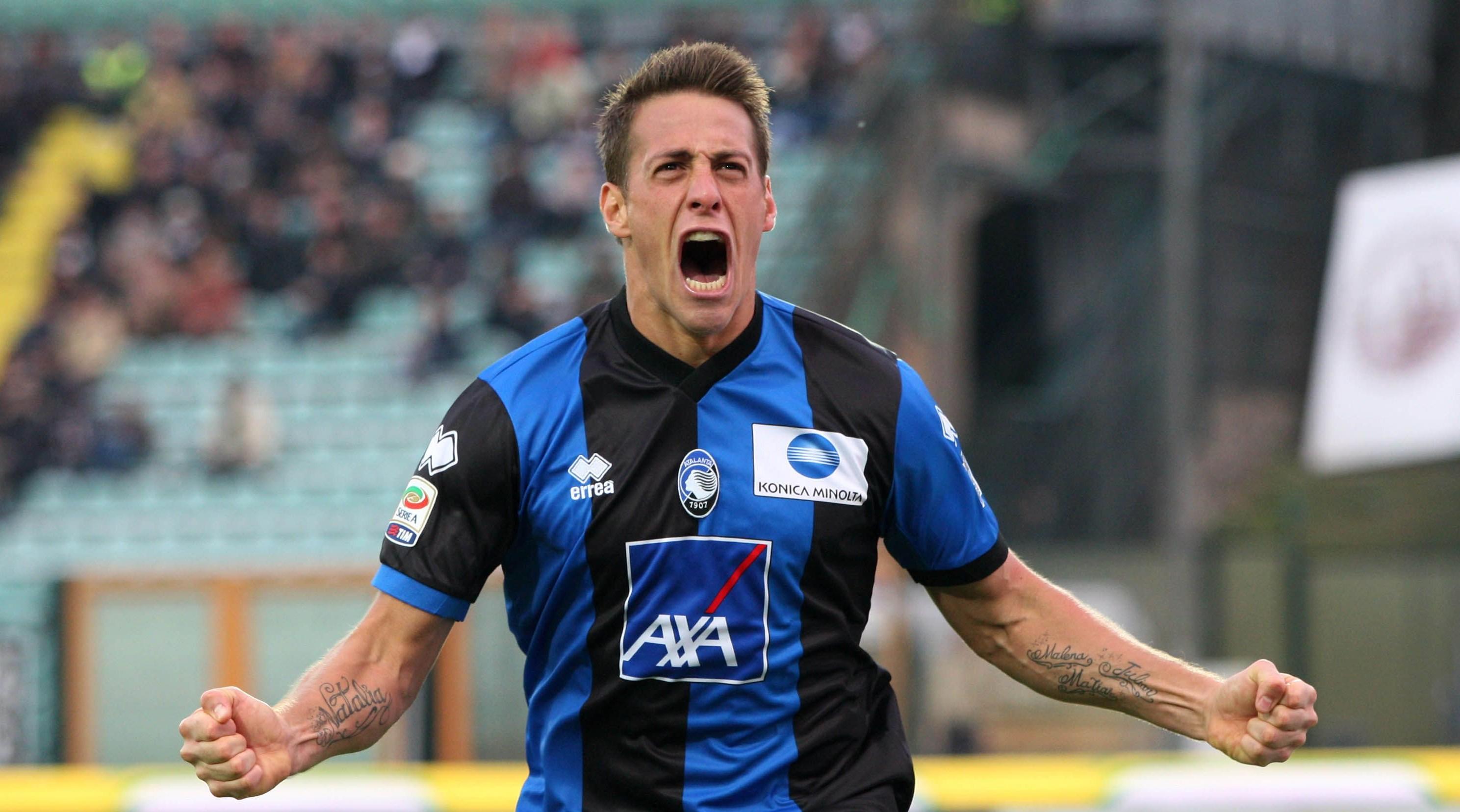 Inter beffata a Bergamo. Juventus prima a +4