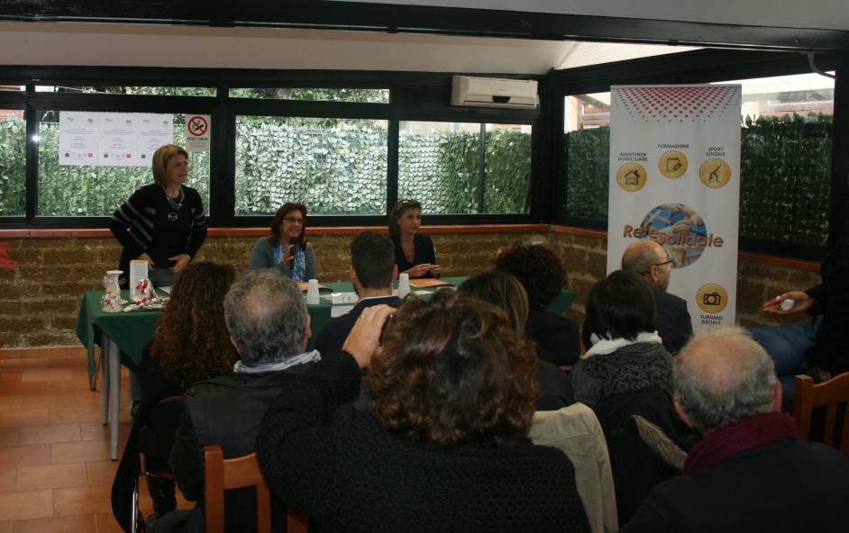 Salerno, Permacoltura entra in Rete Solidale
