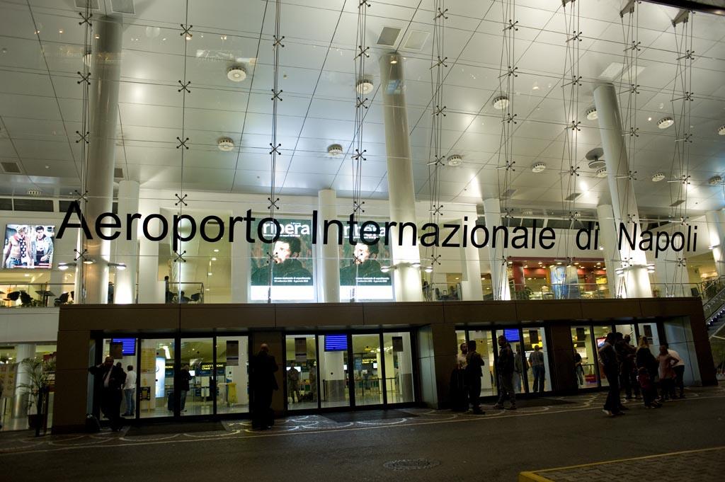 Sistema aeroportuale e speranze di sviluppo di Napoli e del Sud