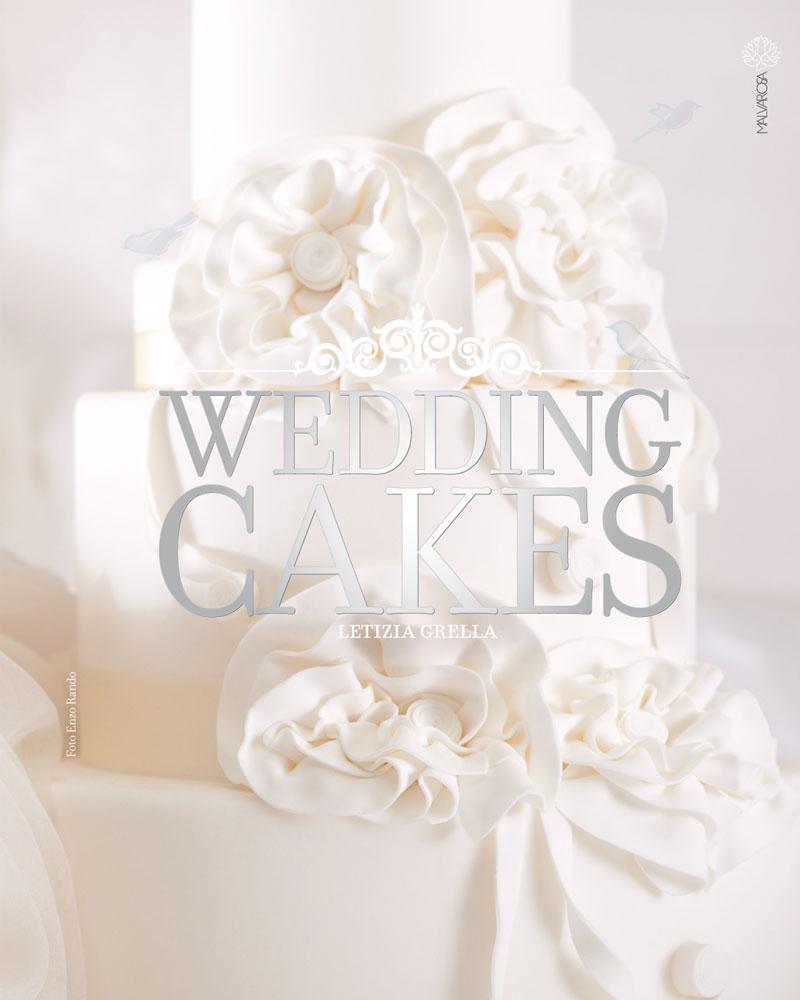 """Napoli, presentazione del libro """"Wedding Cakes"""""""