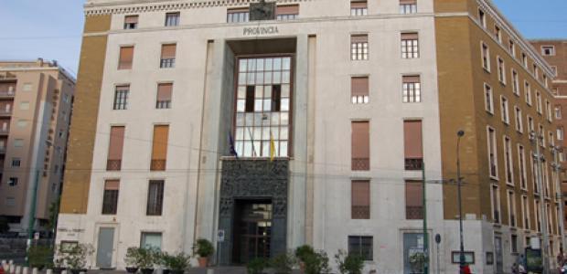 La Provincia di Napoli deve tagliare 46 milioni di euro entro gennaio