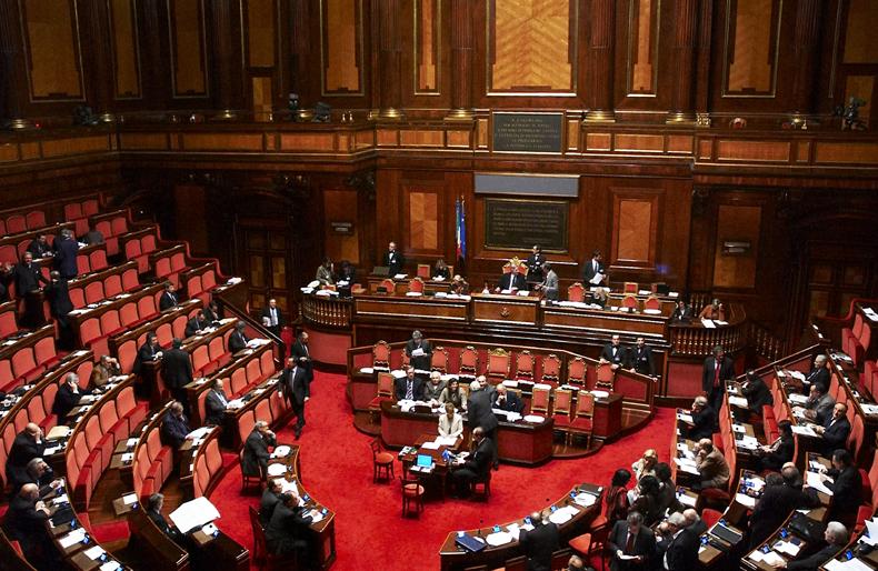 Emendamenti salva precari e pro Comuni nella legge di stabilità