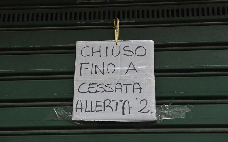 Il maltempo flagella Veneto e Liguria, Genoa-Napoli si gioca