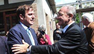 "Amato jr torna dal Pm e ribadisce le accuse ai suoi ""complici"""