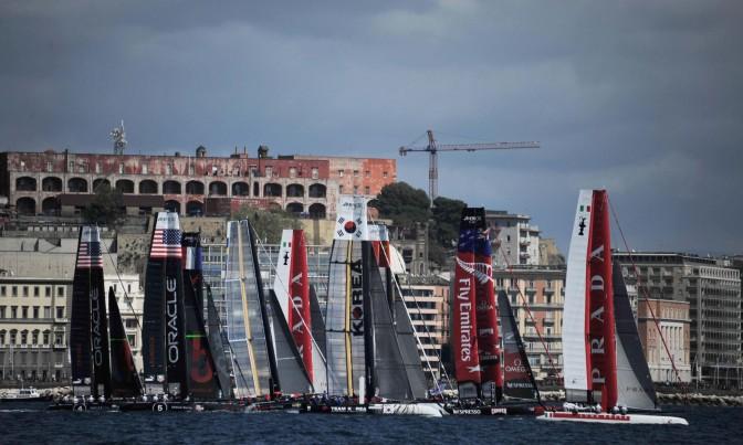 Napoli batte Venezia: sarà unica tappa delle World Series
