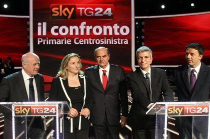 Sel Campania: vigileremo contro le infiltrazioni della destra nelle primarie