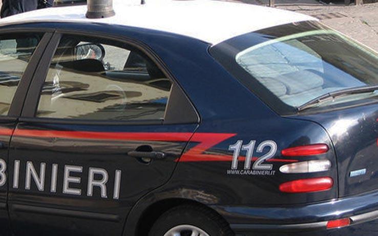 Boss firmava da carabinieri con pistola e guardia del corpo: arrestato