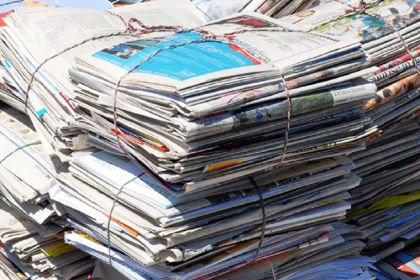 Riffeser Monti: il 40% dei quotidiani sull'orlo della chiusura