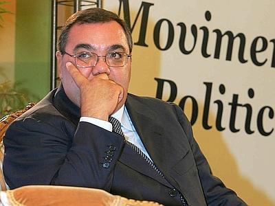 Fondi per l'editoria, sequestrate case a De Gregorio per 9 milioni