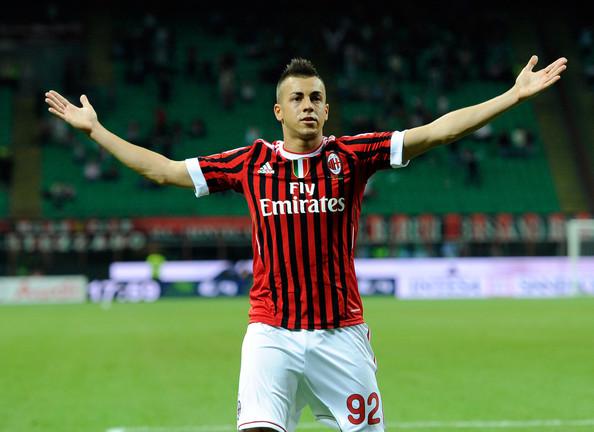 Champions League, Milan sotto il segno del Faraone