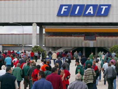 Fiat Pomigliano, nulla di fatto tra sindacati e azienda