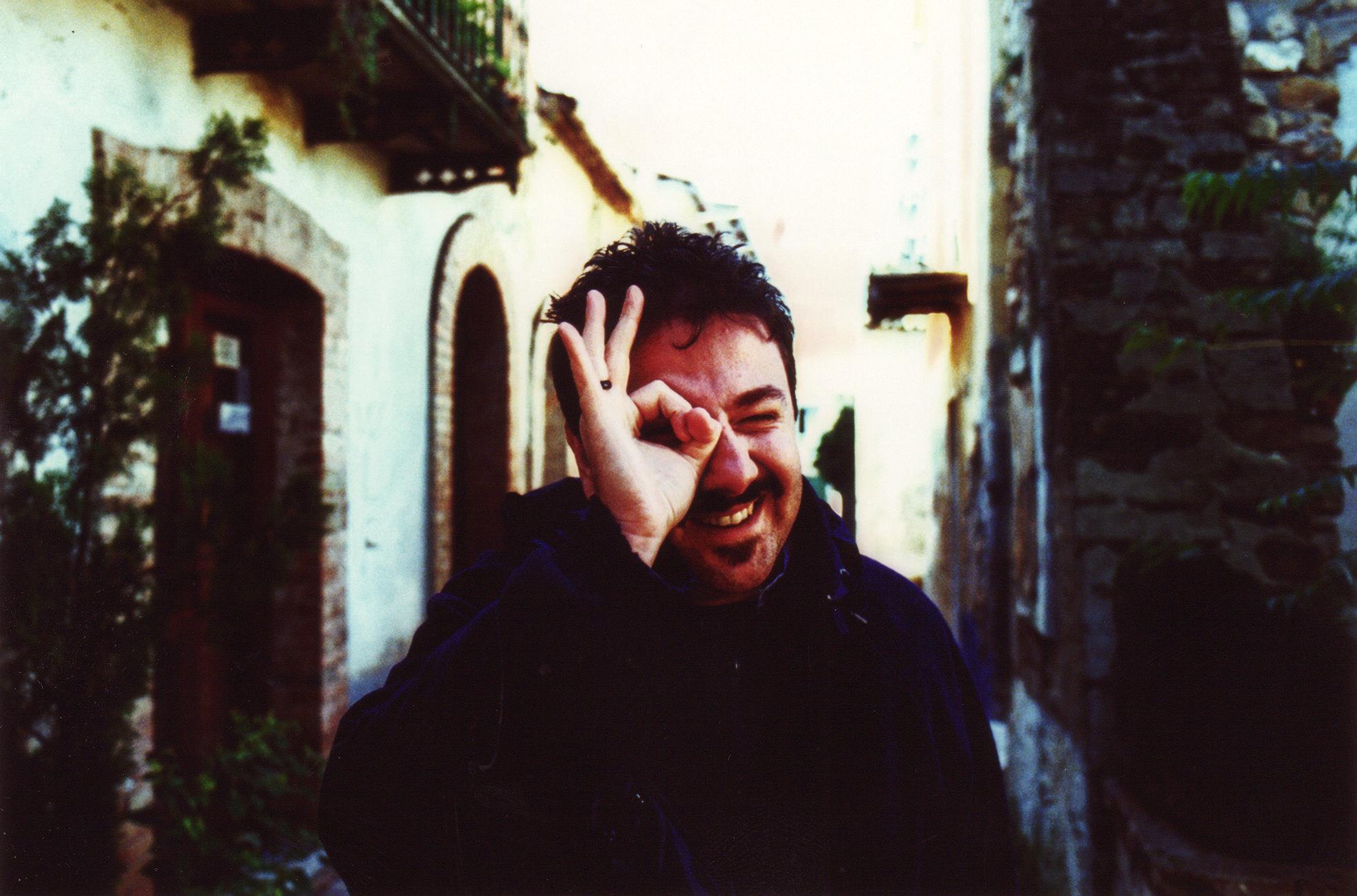 """Un """"paesologo"""" salernitano al Festival diretto da Carlo Lucarelli"""