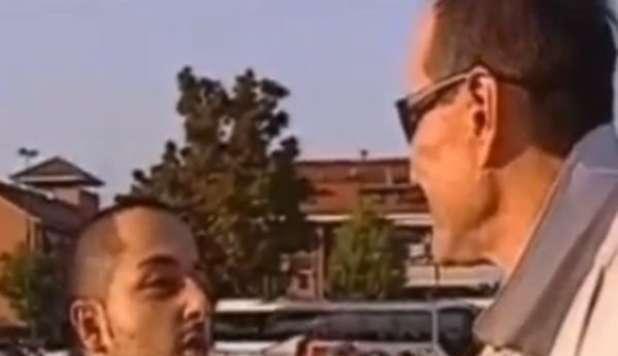 Disse che i napoletani puzzano, licenziato giornalista Rai