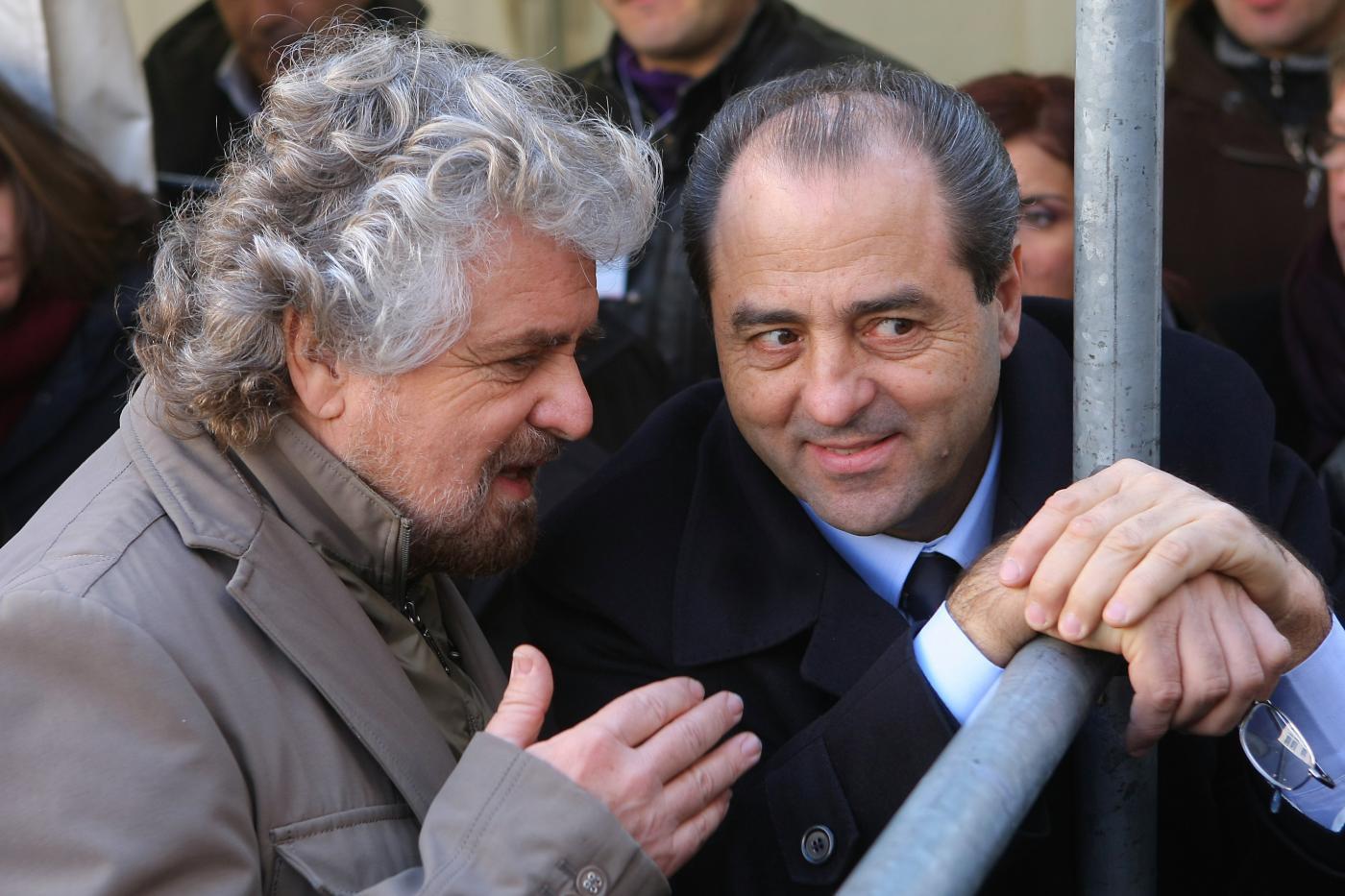 Ecco perché va opposto un secco NO a Beppe Grillo