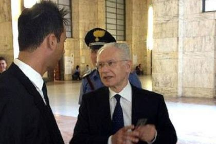Rapimento del ragioniere di Berlusconi, ci sono altri indagati