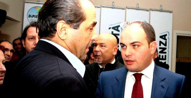 Regione Lazio, arrestato l'ex capogruppo dell'Idv