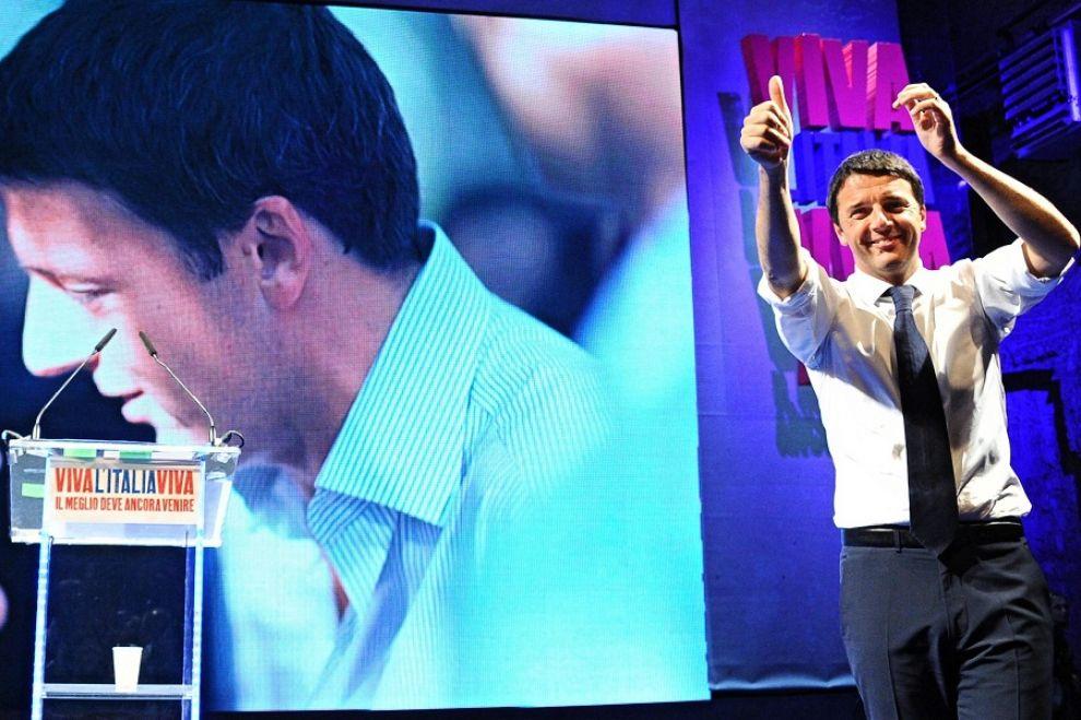 Per Matteo Renzi scomoderò anche Kennedy e la sua Nuova Frontiera