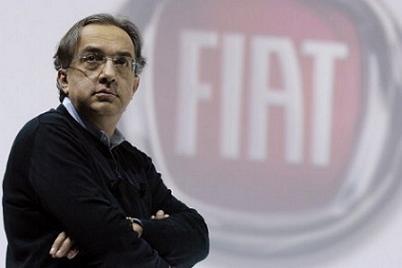 Fiat si fonde con la Chrysler e non vende l'Alfa Romeo
