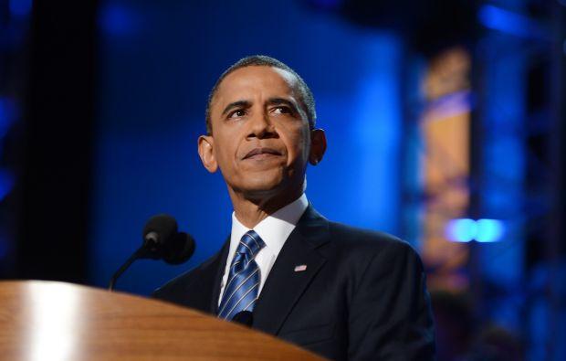 """Obama ringrazia e rilancia: """"L'America con me tornerà grande"""""""