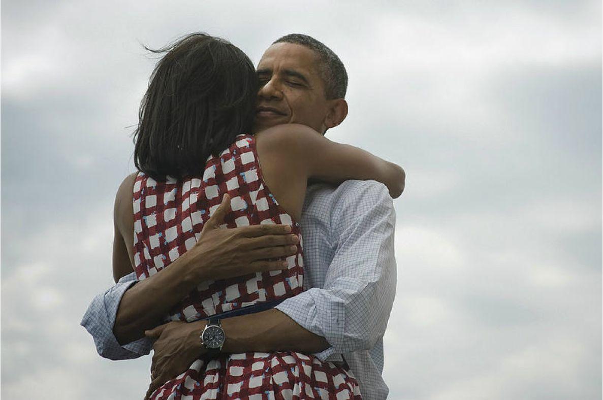 Trionfo del presidente, inizia negli Usa la seconda era Obama