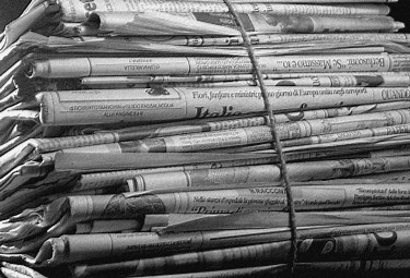 Giornali, copie gonfiate per contributi milionari facili