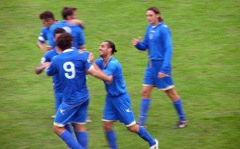 Prima Divisione, successi per Avellino, Nocerina e Paganese