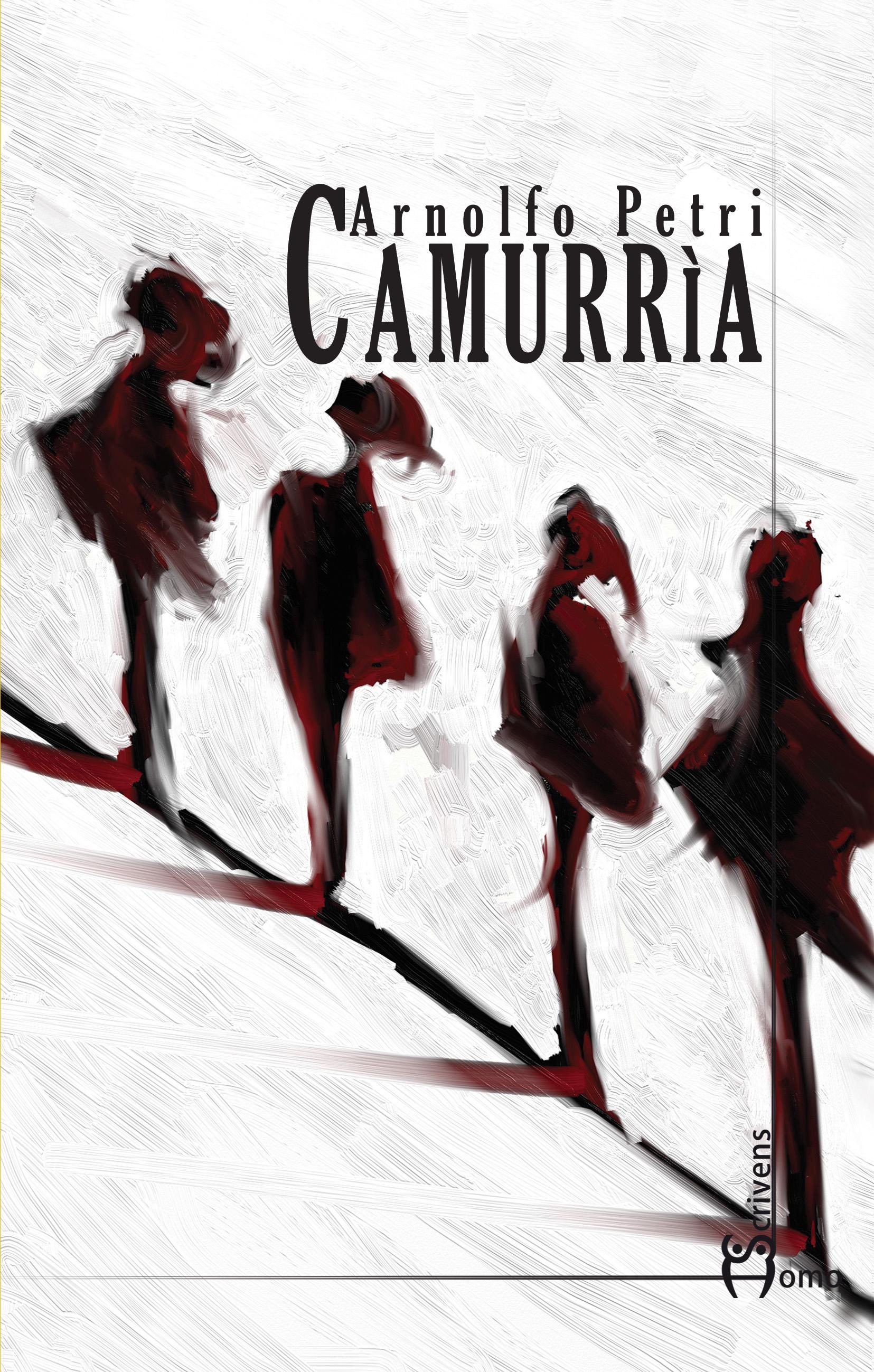 Camurrìa, giovedì la presentazione al Maschio Angioino