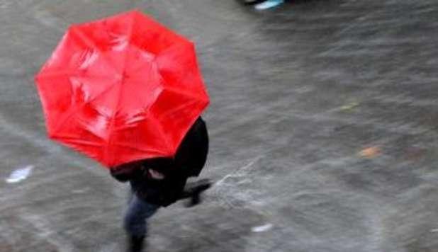 Forti precipitazioni, allerta meteo fino a domani in Campania