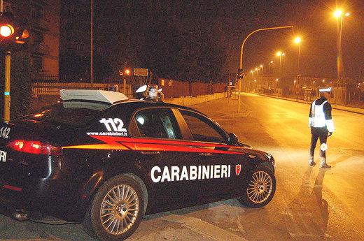 Carabiniere ucciso con la propria arma d'ordinanza: è giallo