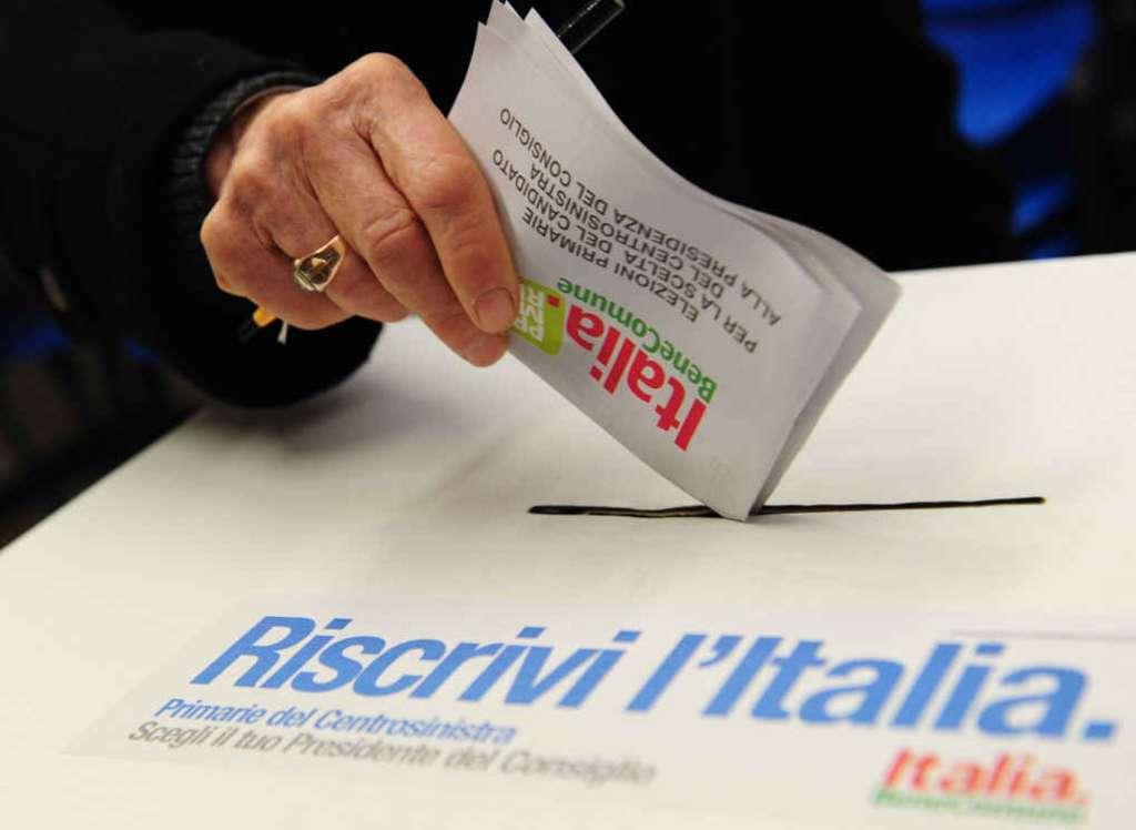Renzi ha già perso l'aplomb e contesta il risultato
