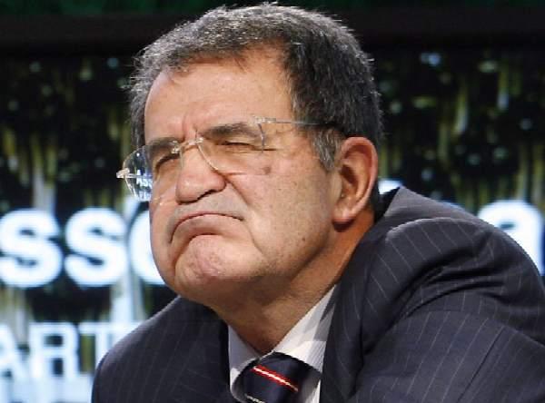 New York, Prodi disegna il futuro d'Europa ma sui tempi tace