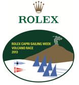 Presentata a Roma la Rolex Capri Sailing Week/Volcano Race 2013