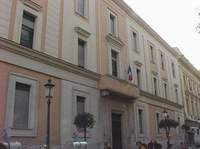 """Corso V. Emanuele, """"l'isola che non c'è"""""""
