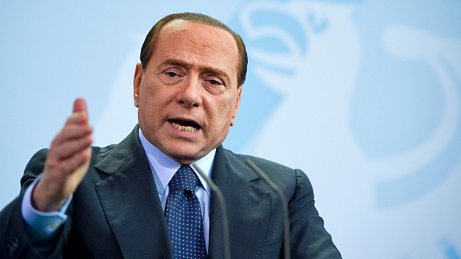 Alfano ha già paura di Berlusconi: Se si candida ripensare primarie