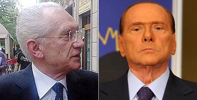Minuto per minuto il giallo del sequestro del ragioniere di Berlusconi