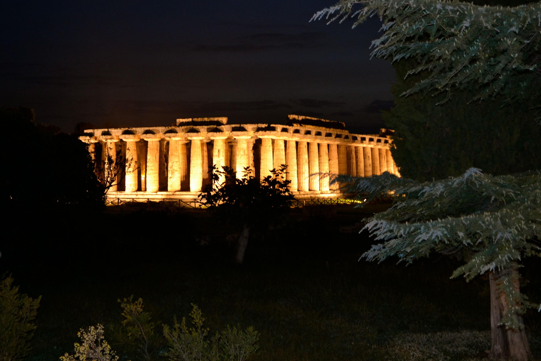 Turismo Archeologico, la Dieta Mediterranea attraverso i paesaggi
