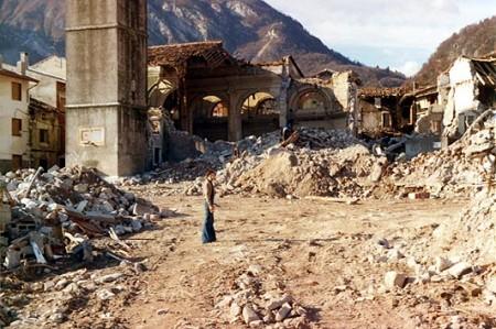 Terremoto 1980, per non dimenticare una ferita insanabile