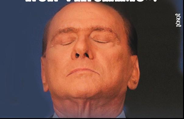 Silvio, opportunismi di un improbabile Amleto