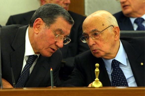 Per Napolitano surplus di garanzie, battuti i magistrati