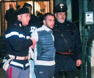 Si pente il killer di Lino Romano. L'assassino: Non mi fermo