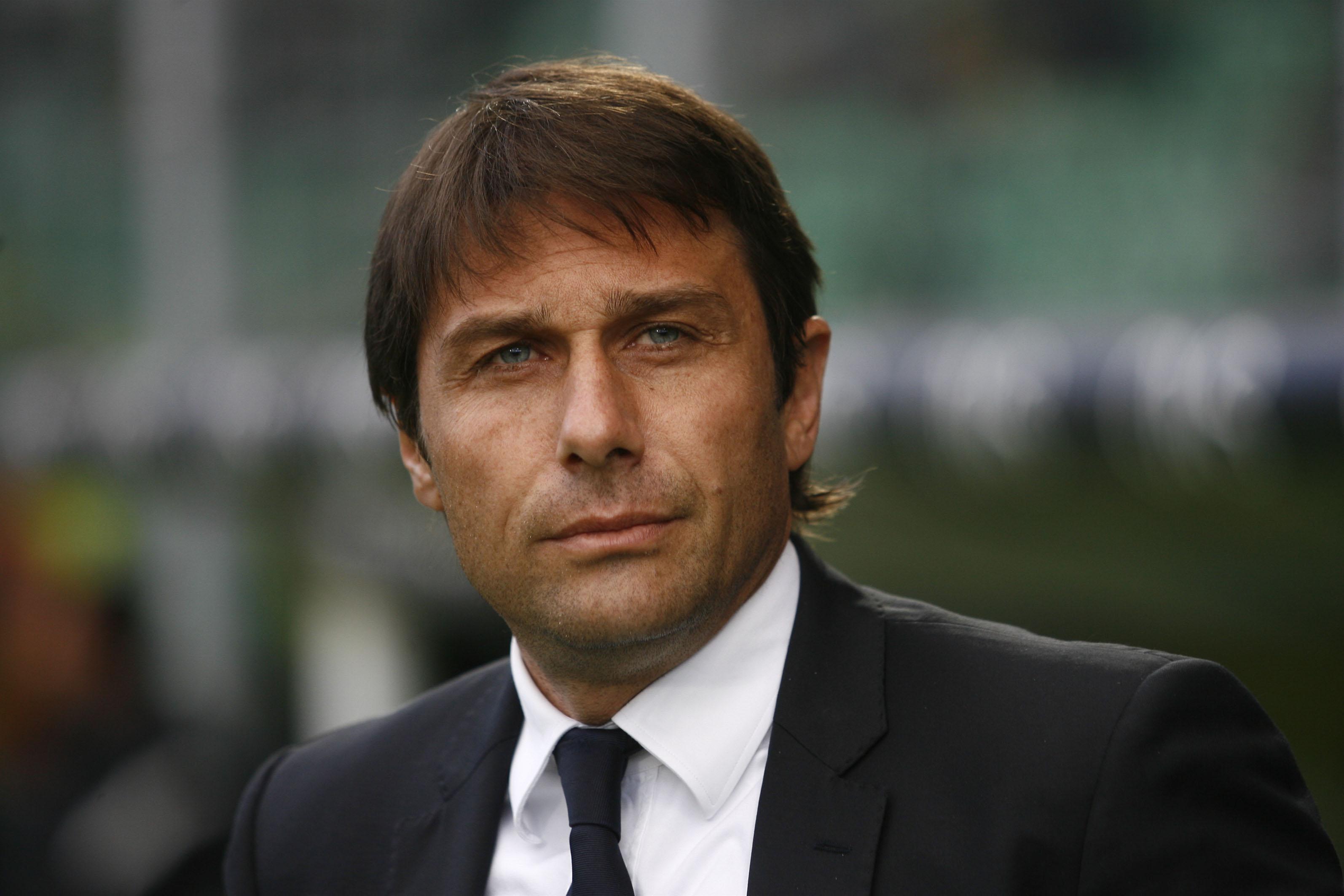 La Juve festeggia il ritorno di Conte. Stasera Inter-Napoli