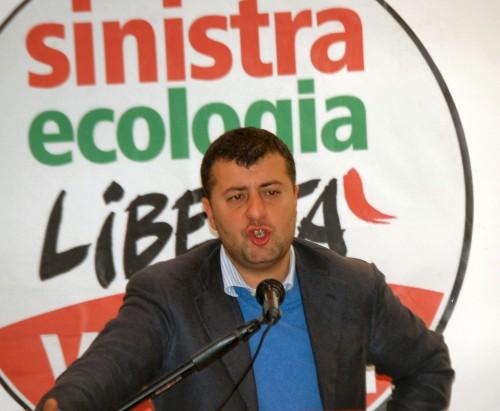 Scontro Campania-Veneto, Scotto (SEL): Caldoro finto meridionalista o vero ingenuo?