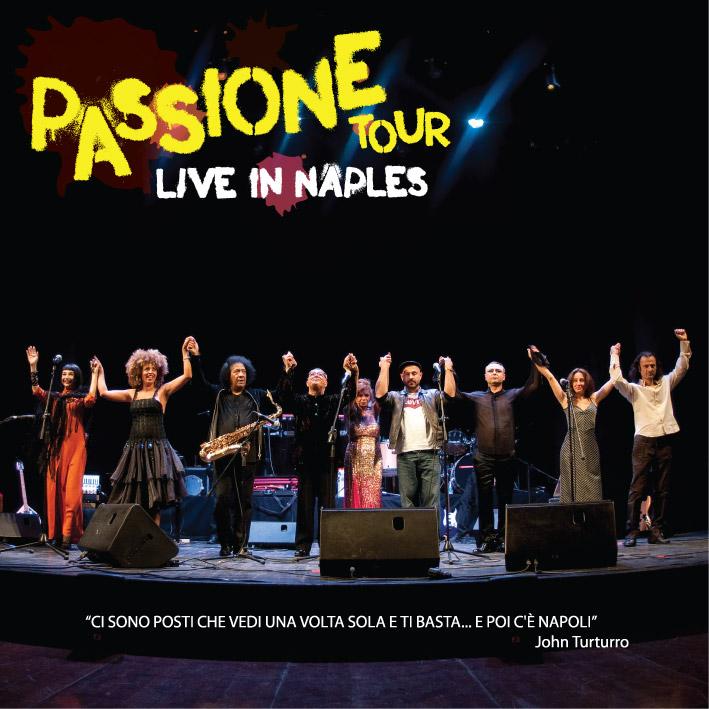 Trianon, concerto di Passione Tour e della Buonaiuto con Napoli Virtuosa